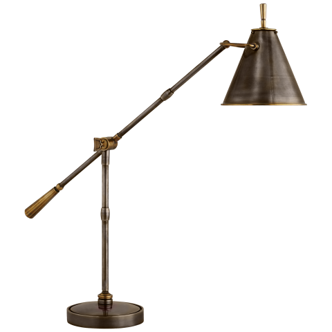 Good Man Table Lamp