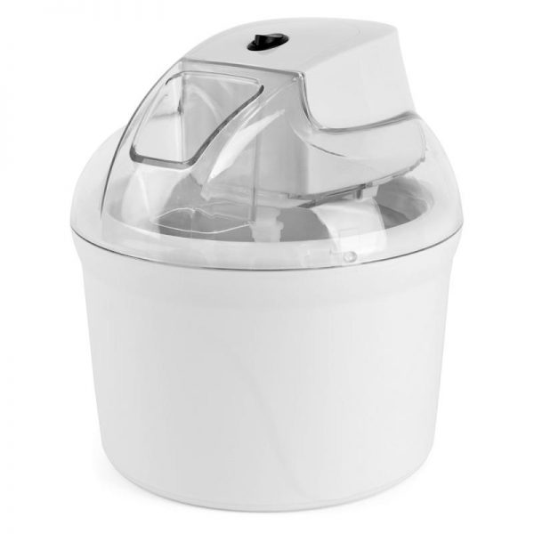 Lloytron E3911WH Kitchen Perfected Ice Cream Maker