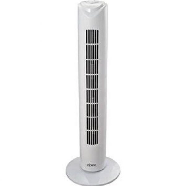 White Tower Fan