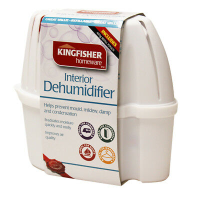 Interior Refillable Dehumidifier