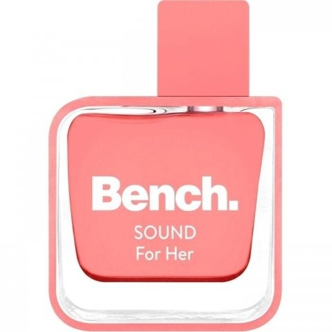 Bench Sound for Her