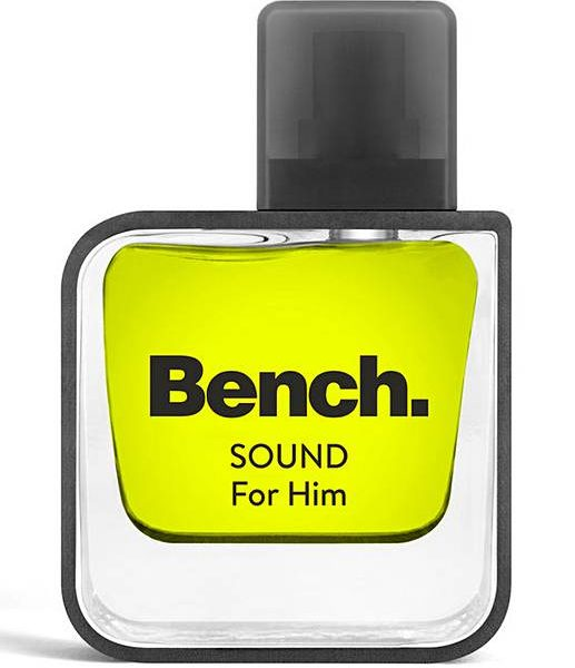 Bench Sound for Him