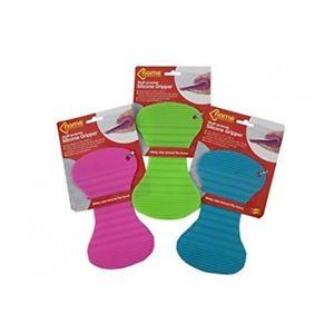 Multi Purpose Silicone Anti Non Slip Hot Item Dishes Gripper Pad