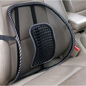 Lumber Support, Car Care, Chair, Car Seat