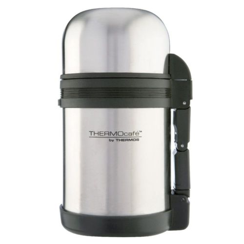 Thermos Multi Purpose Food Flask, 0.8l, Stainless Steel