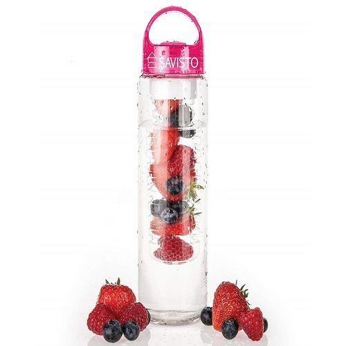 Savisto Fruit Infusing Water Bottle