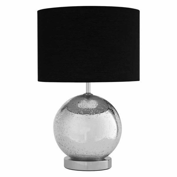 Lamps, Interiors